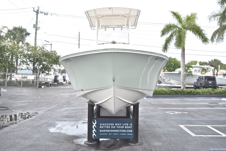Thumbnail 2 for Used 2017 Pioneer 197 Sportfish Center Console boat for sale in West Palm Beach, FL