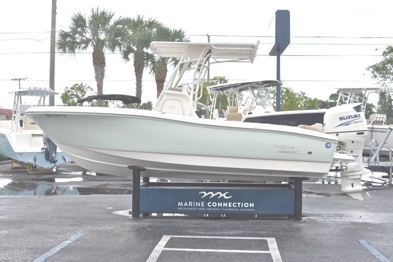 Thumbnail 4 for Used 2017 Pioneer 197 Sportfish Center Console boat for sale in West Palm Beach, FL
