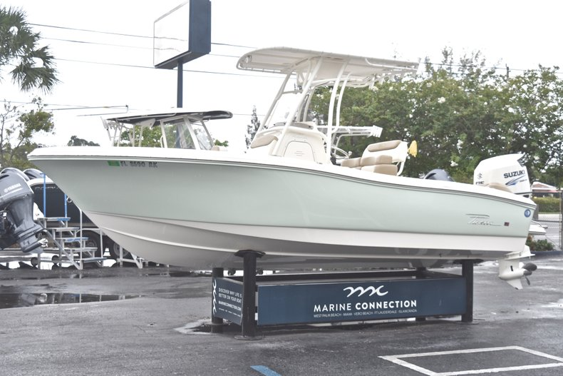 Thumbnail 3 for Used 2017 Pioneer 197 Sportfish Center Console boat for sale in West Palm Beach, FL