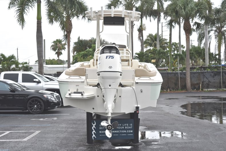 Thumbnail 6 for Used 2017 Pioneer 197 Sportfish Center Console boat for sale in West Palm Beach, FL