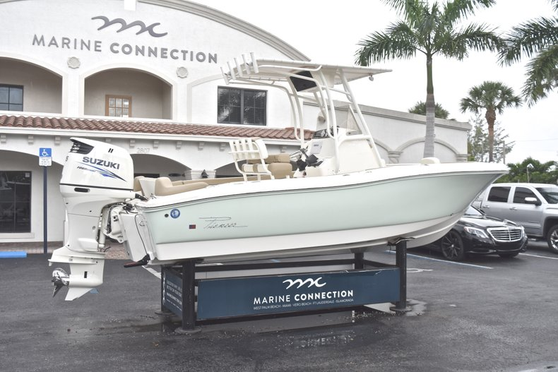 Thumbnail 7 for Used 2017 Pioneer 197 Sportfish Center Console boat for sale in West Palm Beach, FL