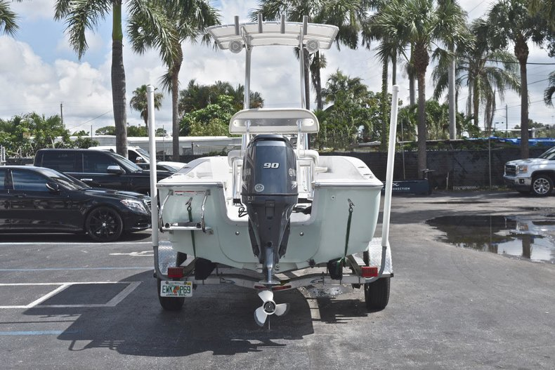 Thumbnail 5 for Used 2016 Sportsman 17 Island Reef boat for sale in West Palm Beach, FL