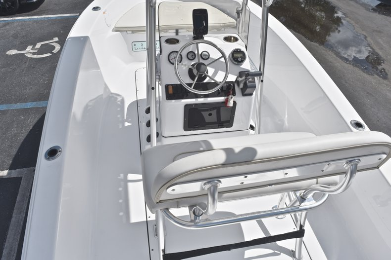 Thumbnail 7 for Used 2016 Sportsman 17 Island Reef boat for sale in West Palm Beach, FL
