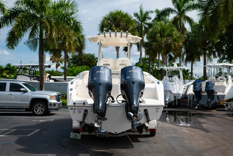 Thumbnail 6 for Used 2018 Cobia 277 Center Console boat for sale in West Palm Beach, FL
