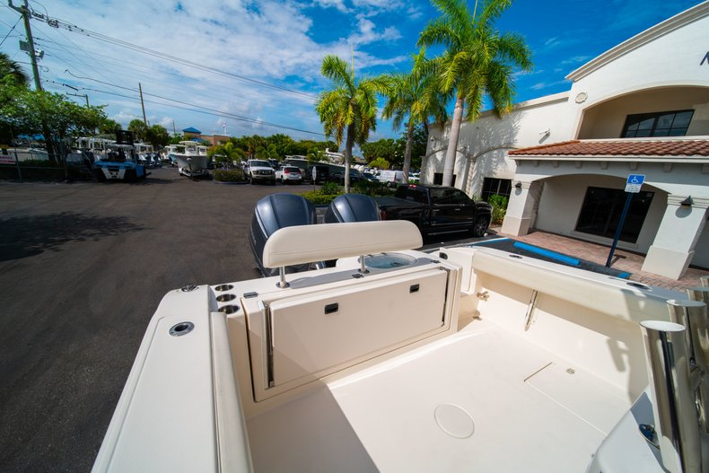 Thumbnail 10 for Used 2018 Cobia 277 Center Console boat for sale in West Palm Beach, FL