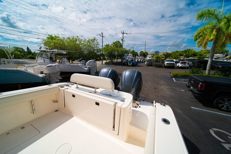 Thumbnail 8 for Used 2018 Cobia 277 Center Console boat for sale in West Palm Beach, FL