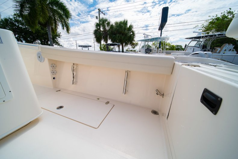 Thumbnail 12 for Used 2018 Cobia 277 Center Console boat for sale in West Palm Beach, FL