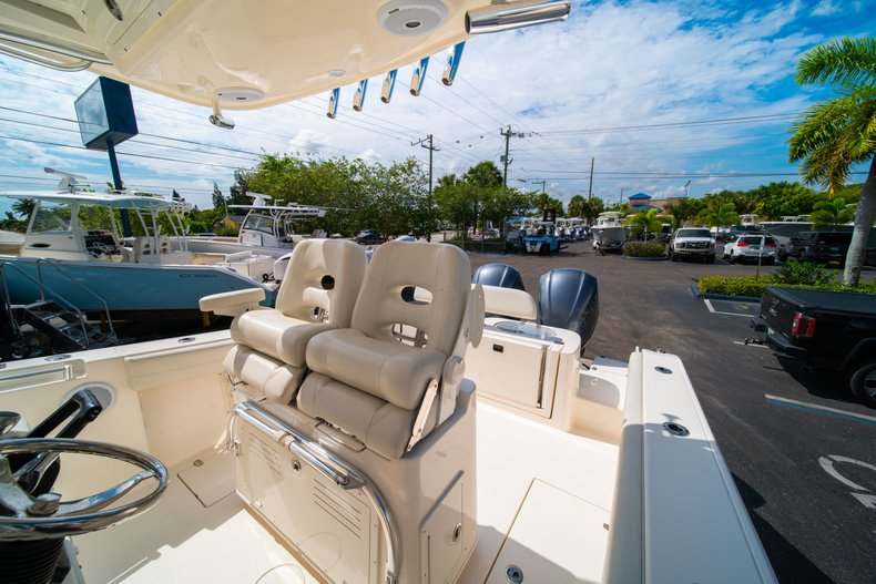 Thumbnail 26 for Used 2018 Cobia 277 Center Console boat for sale in West Palm Beach, FL