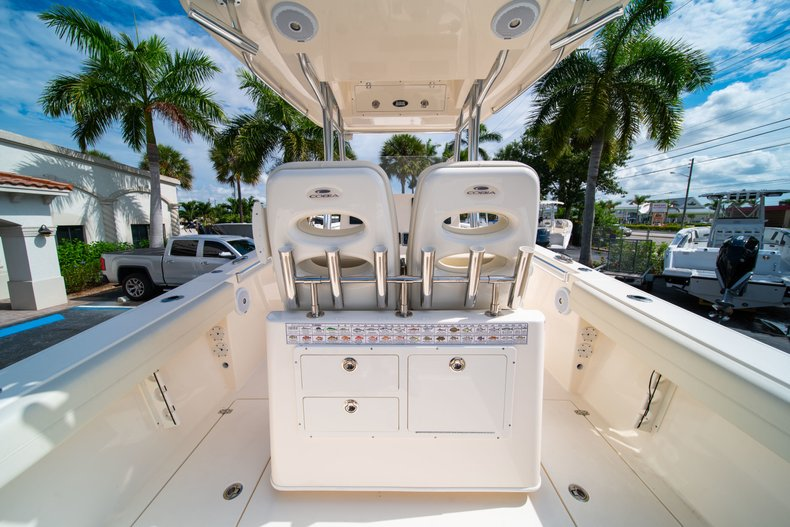 Thumbnail 17 for Used 2018 Cobia 277 Center Console boat for sale in West Palm Beach, FL