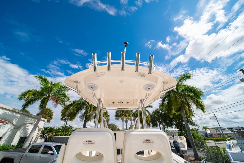 Thumbnail 18 for Used 2018 Cobia 277 Center Console boat for sale in West Palm Beach, FL