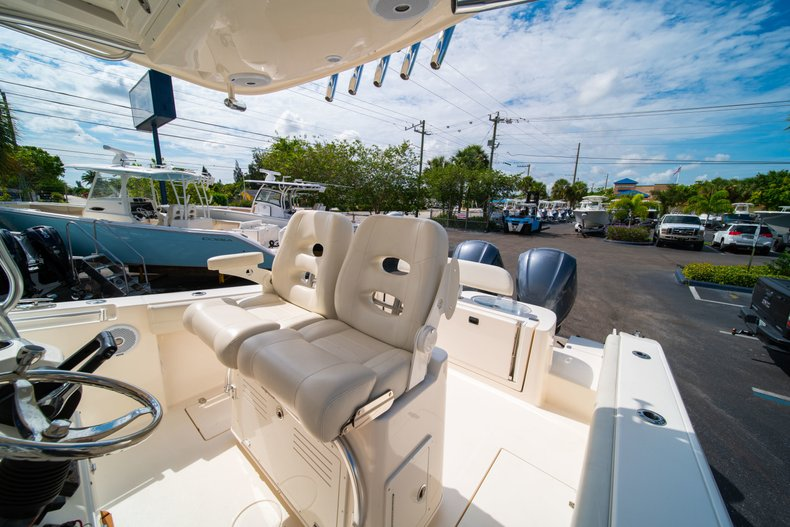 Thumbnail 27 for Used 2018 Cobia 277 Center Console boat for sale in West Palm Beach, FL