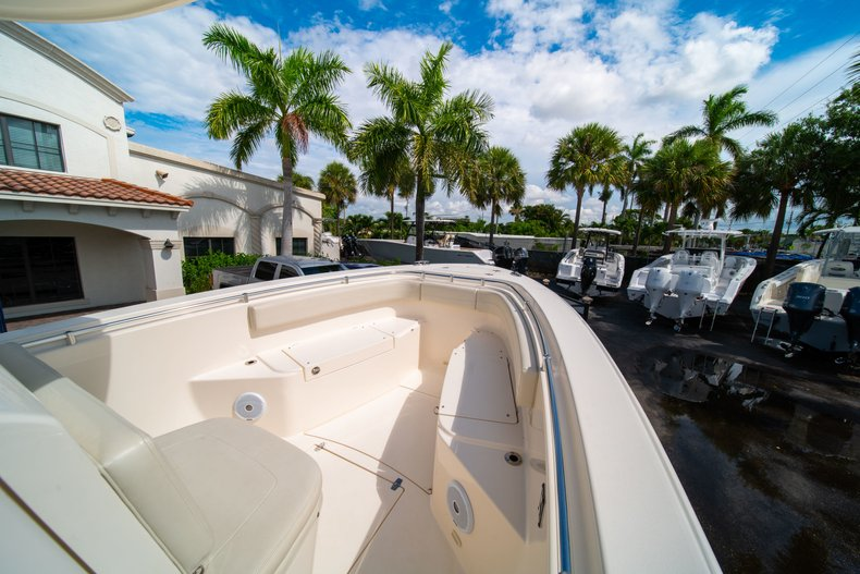 Thumbnail 30 for Used 2018 Cobia 277 Center Console boat for sale in West Palm Beach, FL