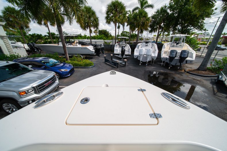 Thumbnail 36 for Used 2018 Cobia 277 Center Console boat for sale in West Palm Beach, FL