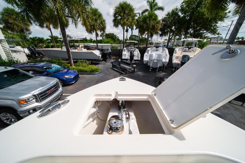 Thumbnail 37 for Used 2018 Cobia 277 Center Console boat for sale in West Palm Beach, FL