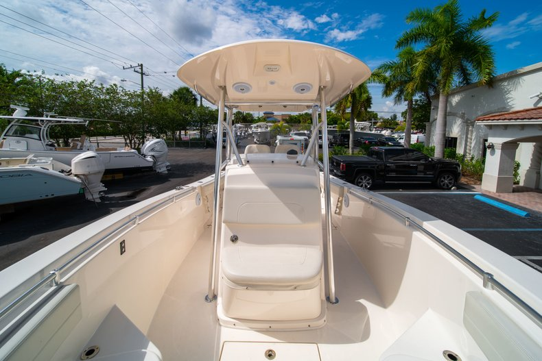 Thumbnail 38 for Used 2018 Cobia 277 Center Console boat for sale in West Palm Beach, FL