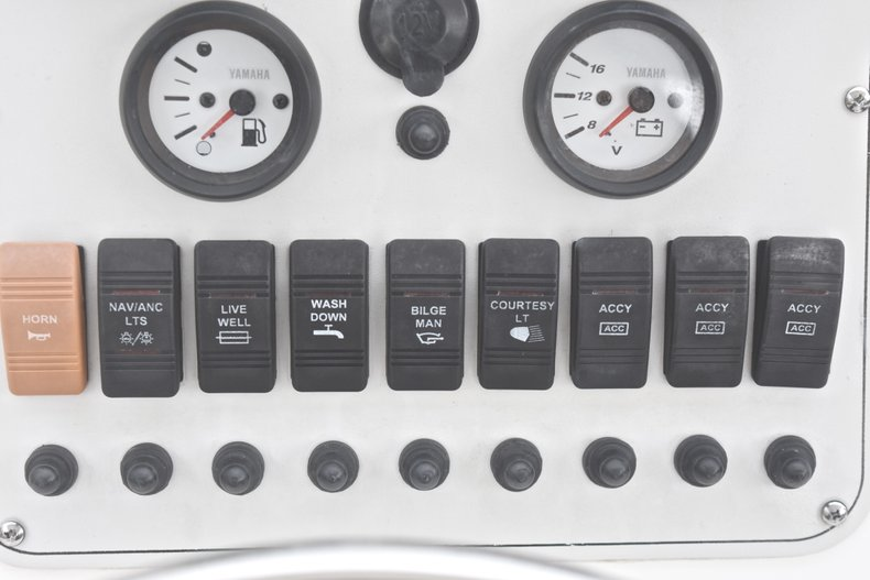 Thumbnail 25 for Used 2012 Tidewater 2100 Bay Max boat for sale in West Palm Beach, FL