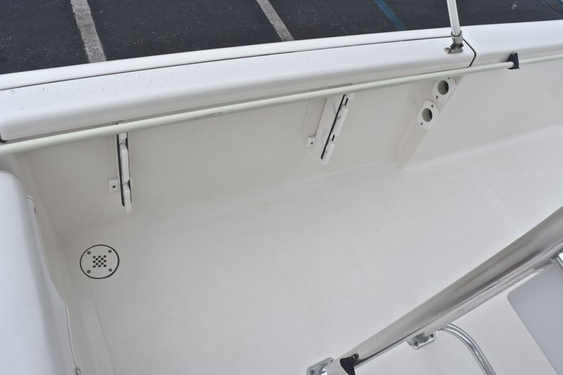 Thumbnail 15 for Used 2012 Tidewater 2100 Bay Max boat for sale in West Palm Beach, FL