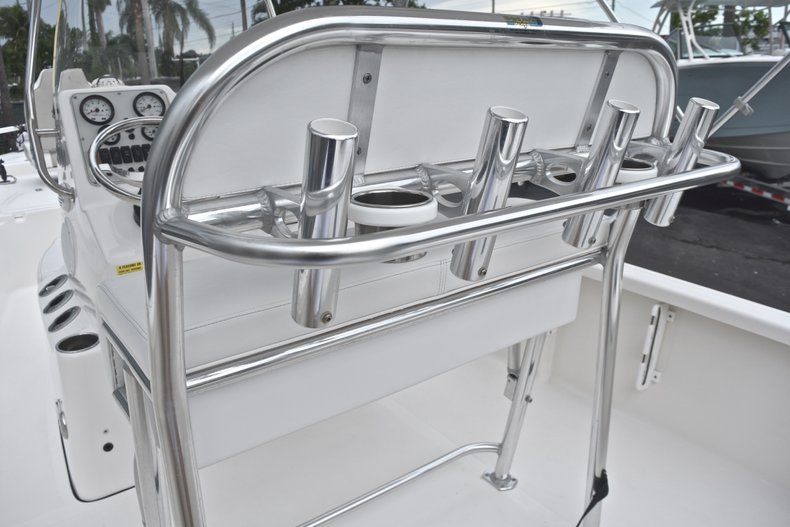Thumbnail 17 for Used 2012 Tidewater 2100 Bay Max boat for sale in West Palm Beach, FL