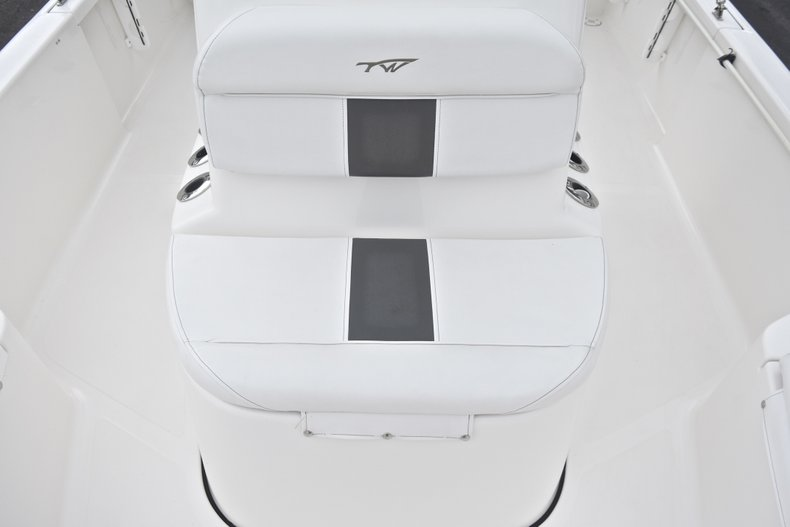 Thumbnail 36 for Used 2012 Tidewater 2100 Bay Max boat for sale in West Palm Beach, FL