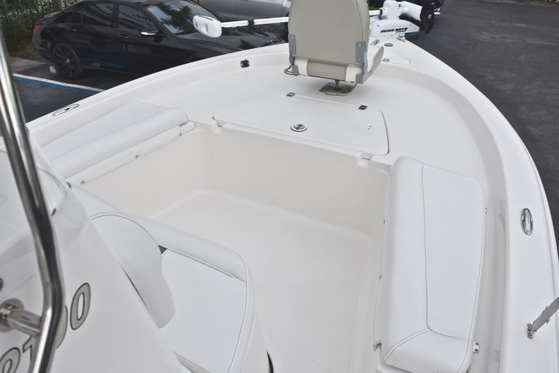 Thumbnail 35 for Used 2012 Tidewater 2100 Bay Max boat for sale in West Palm Beach, FL