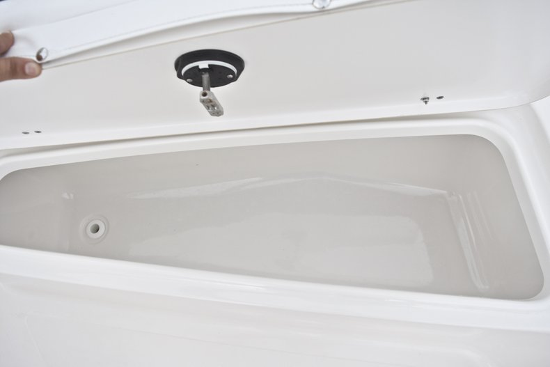 Thumbnail 39 for Used 2012 Tidewater 2100 Bay Max boat for sale in West Palm Beach, FL
