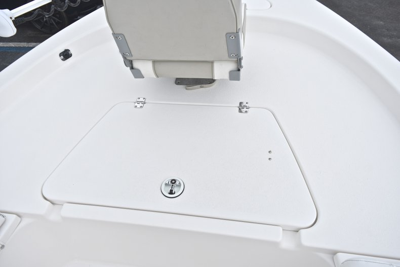 Thumbnail 42 for Used 2012 Tidewater 2100 Bay Max boat for sale in West Palm Beach, FL