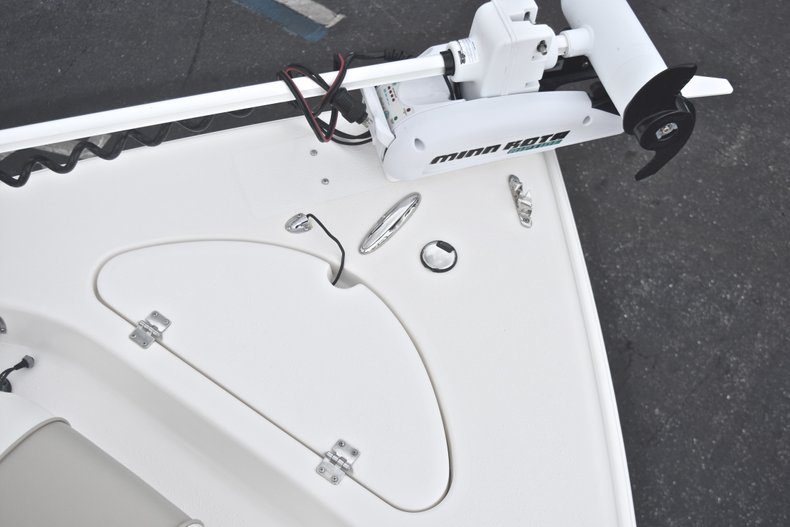 Thumbnail 45 for Used 2012 Tidewater 2100 Bay Max boat for sale in West Palm Beach, FL