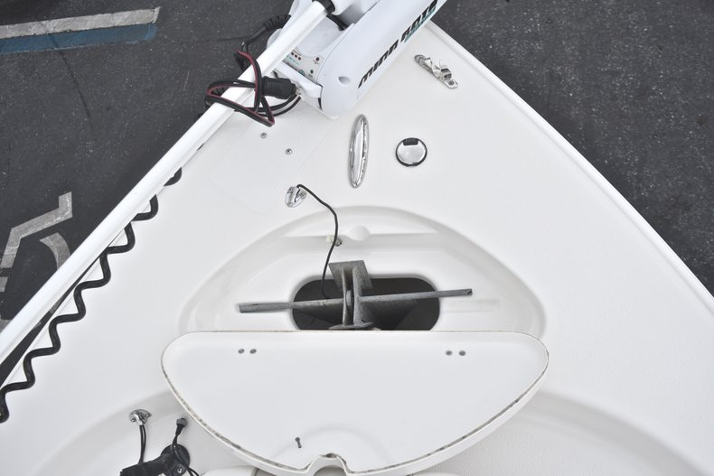 Thumbnail 46 for Used 2012 Tidewater 2100 Bay Max boat for sale in West Palm Beach, FL