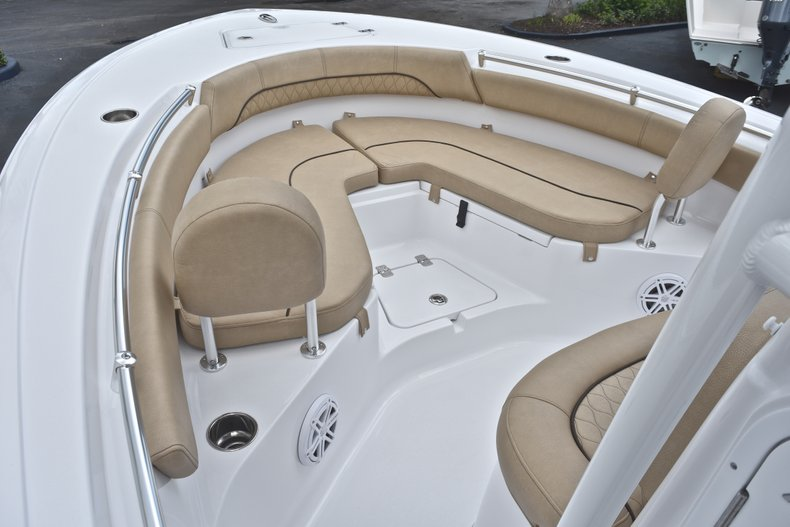 Thumbnail 41 for New 2019 Sportsman Heritage 211 Center Console boat for sale in West Palm Beach, FL