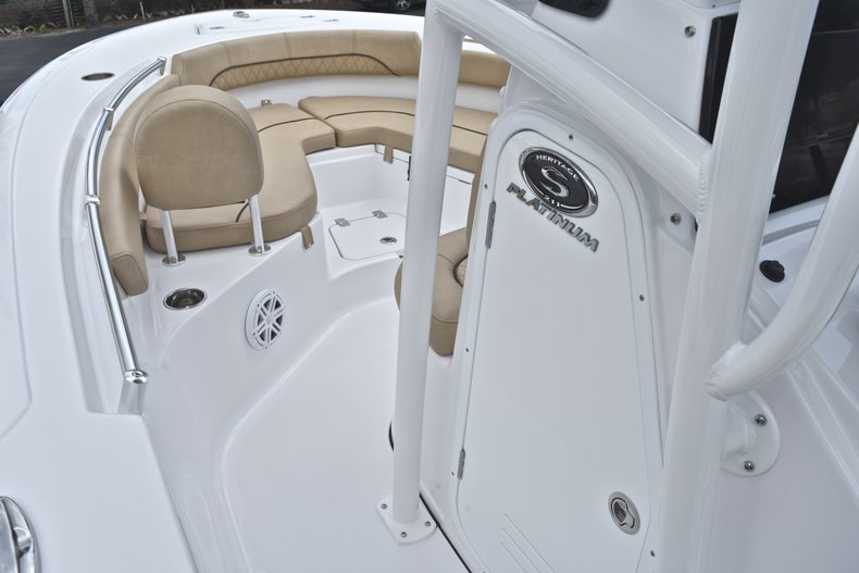 Thumbnail 39 for New 2019 Sportsman Heritage 211 Center Console boat for sale in West Palm Beach, FL