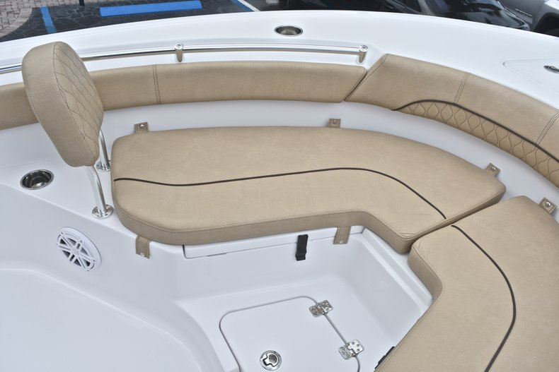 Thumbnail 46 for New 2019 Sportsman Heritage 211 Center Console boat for sale in West Palm Beach, FL