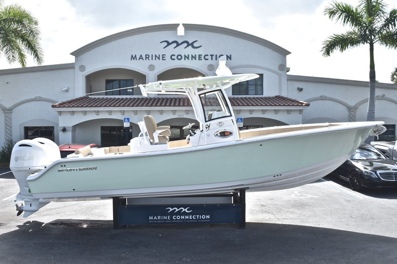 New 2019 Sportsman Open 282 Center Console boat for sale in Miami, FL