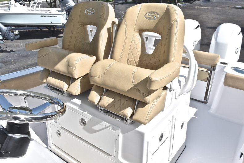 Thumbnail 37 for New 2019 Sportsman Open 282 Center Console boat for sale in West Palm Beach, FL