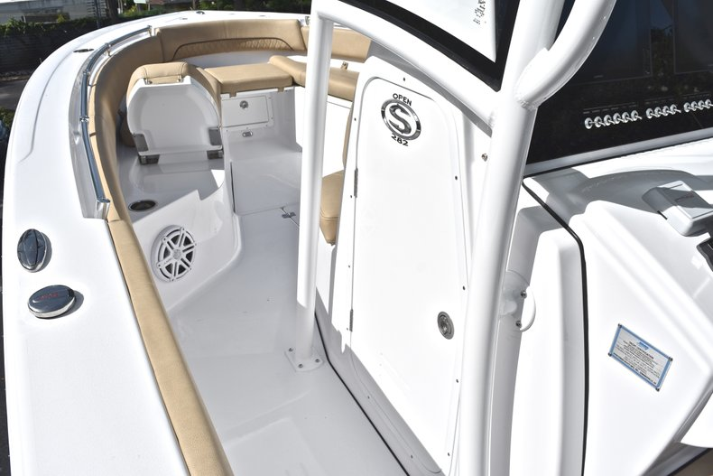 Thumbnail 51 for New 2019 Sportsman Open 282 Center Console boat for sale in Miami, FL