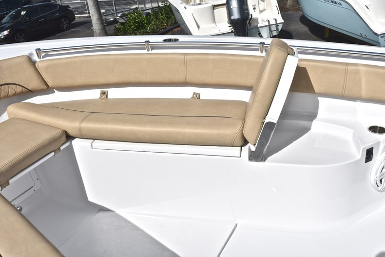 Thumbnail 64 for New 2019 Sportsman Open 282 Center Console boat for sale in Miami, FL