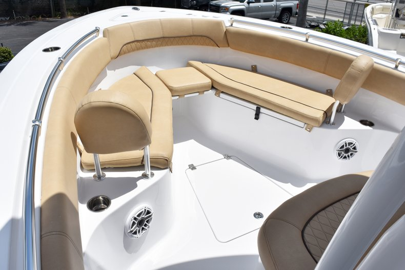 Thumbnail 49 for New 2019 Sportsman Heritage 251 Center Console boat for sale in West Palm Beach, FL