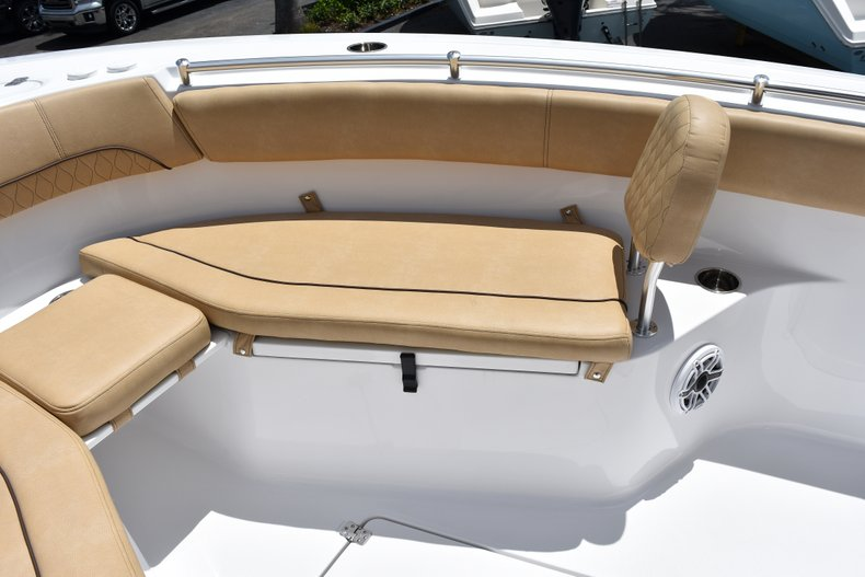 Thumbnail 54 for New 2019 Sportsman Heritage 251 Center Console boat for sale in West Palm Beach, FL