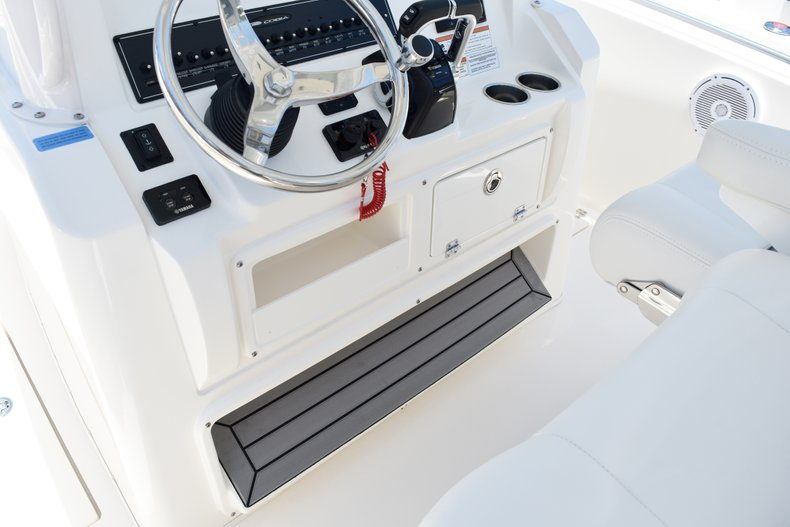 Thumbnail 54 for New 2019 Cobia 301 CC Center Console boat for sale in West Palm Beach, FL