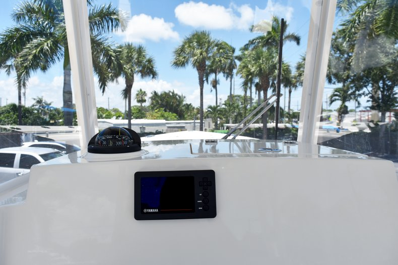 Thumbnail 45 for New 2019 Cobia 301 CC Center Console boat for sale in West Palm Beach, FL
