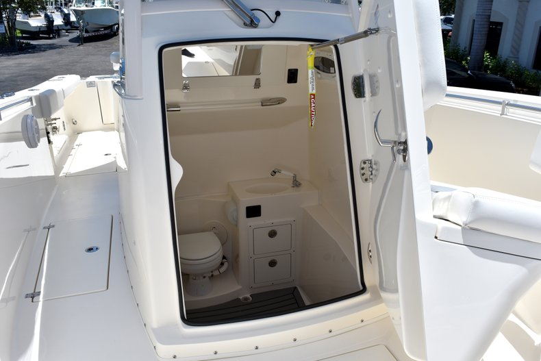 Thumbnail 71 for New 2019 Cobia 301 CC Center Console boat for sale in West Palm Beach, FL