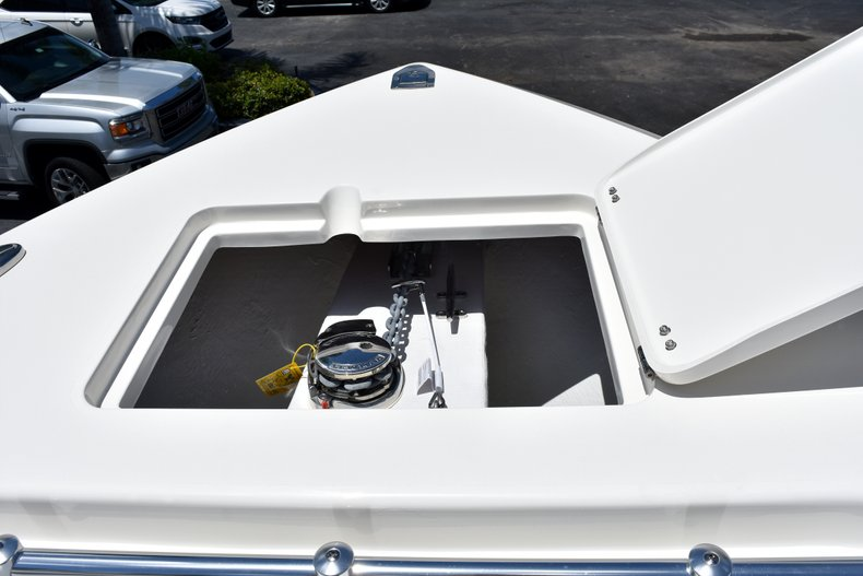 Thumbnail 80 for New 2019 Cobia 301 CC Center Console boat for sale in West Palm Beach, FL