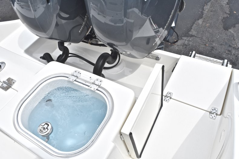 Thumbnail 12 for New 2019 Cobia 240 CC Center Console boat for sale in West Palm Beach, FL