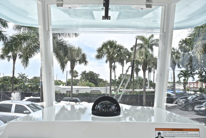 Thumbnail 35 for New 2019 Cobia 240 CC Center Console boat for sale in West Palm Beach, FL