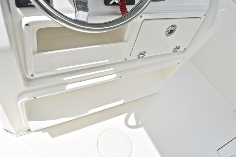 Thumbnail 42 for New 2019 Cobia 240 CC Center Console boat for sale in West Palm Beach, FL