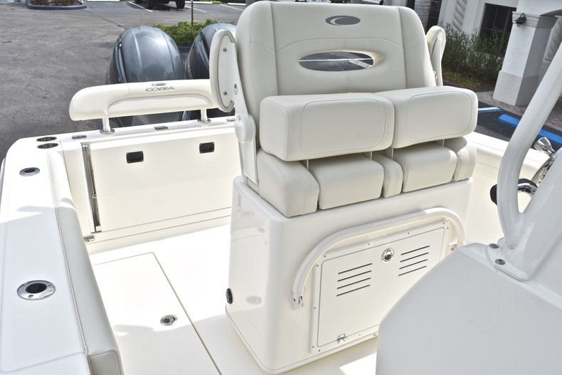 Thumbnail 26 for New 2019 Cobia 240 CC Center Console boat for sale in West Palm Beach, FL