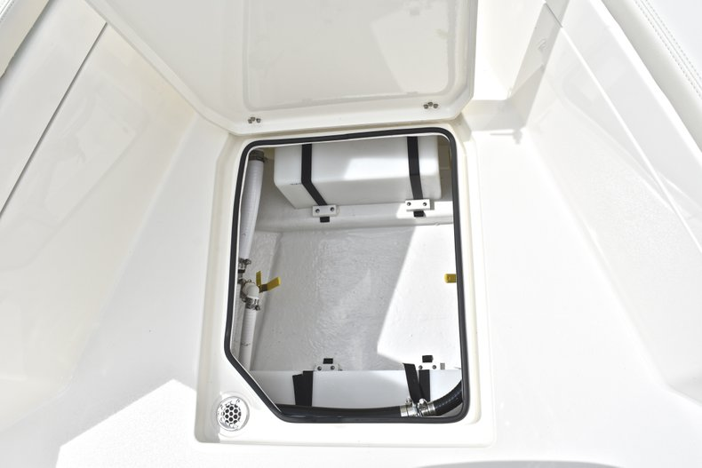 Thumbnail 51 for New 2019 Cobia 240 CC Center Console boat for sale in West Palm Beach, FL