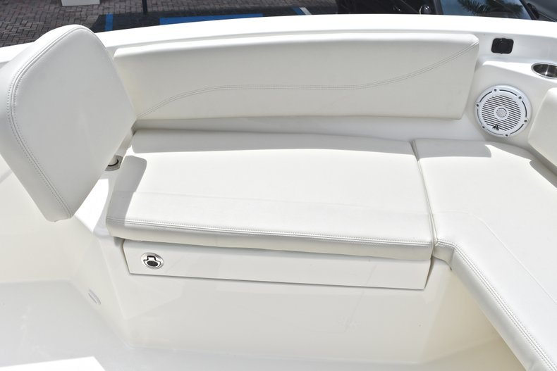 Thumbnail 52 for New 2019 Cobia 240 CC Center Console boat for sale in West Palm Beach, FL