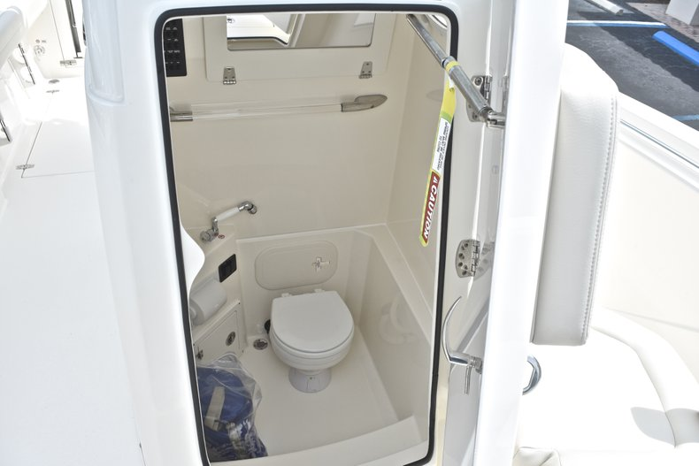 Thumbnail 48 for New 2019 Cobia 240 CC Center Console boat for sale in West Palm Beach, FL