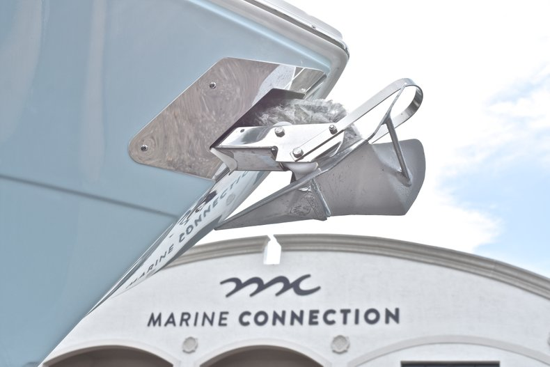 Thumbnail 3 for New 2019 Cobia 240 CC Center Console boat for sale in West Palm Beach, FL