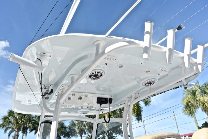 Thumbnail 44 for New 2019 Sportsman Open 312 Center Console boat for sale in West Palm Beach, FL